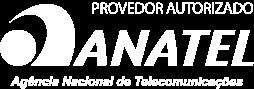 Provedor Autorizado Anatel